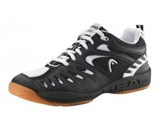 Grid Indoor Men's Shoe